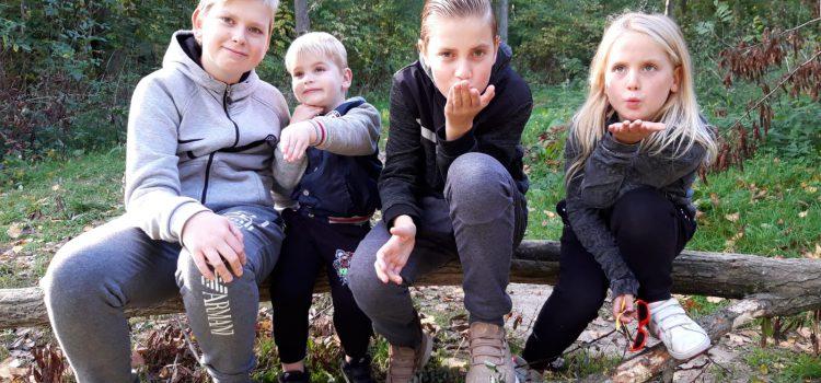 Groot gezin