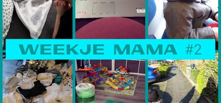 WEEKJE MAMA #2