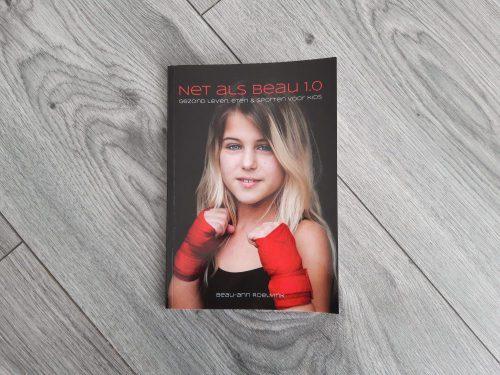 Review boek; Net als Beau 1.0
