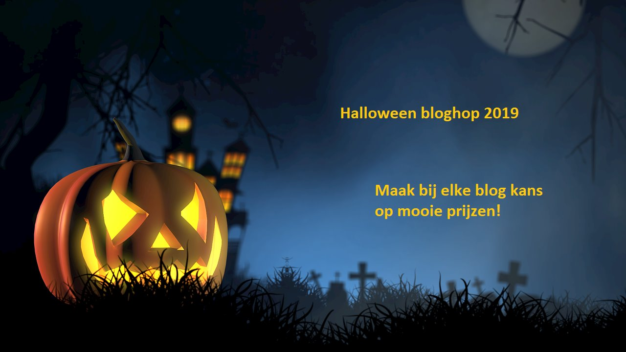 Halloweenbloghop