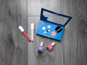 Review Indisha speel make up